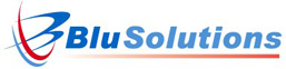bluSolutions Logo